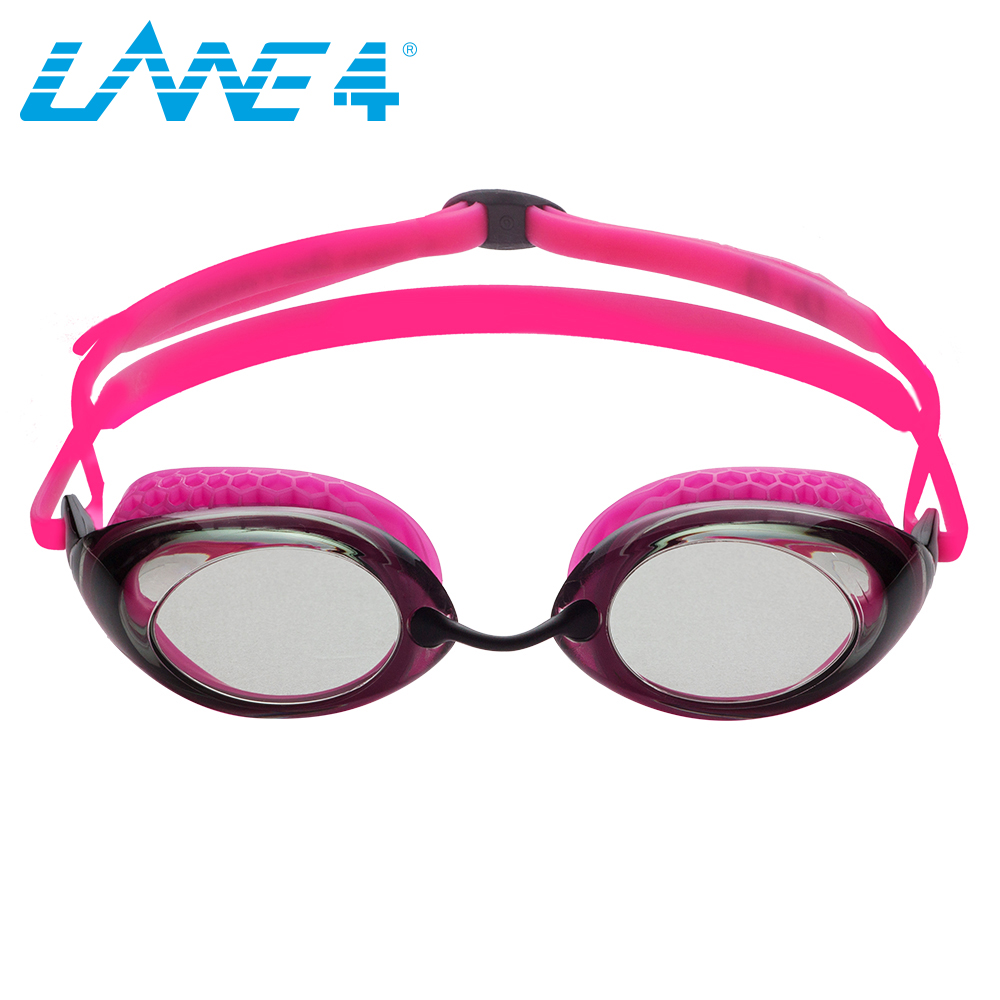 9b59dc21eae Detail Feedback Questions about LANE4 Optical Swim Goggle F940 Honeycomb  structured Gaskets Corrective Anti fog UV Protection for Adults  94095 on  ...