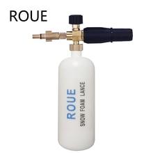 ROUE Brand Snow Foam Lance for after year 2013 skil 0760 / Black&Decker / Makita / AR Blue /Foamer Two-Time/Bosche AQT series