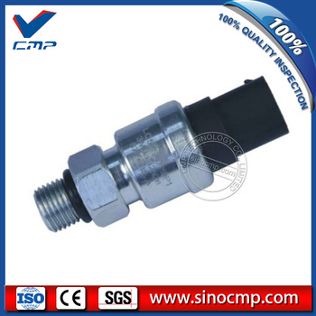 Low pressure  Sensor YX52S00013P1 for Kobelco SK210-8 Excavator