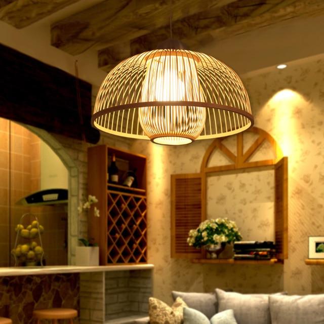 Pendelleuchten Restaurant lampe einfache kreative schlafzimmer ...