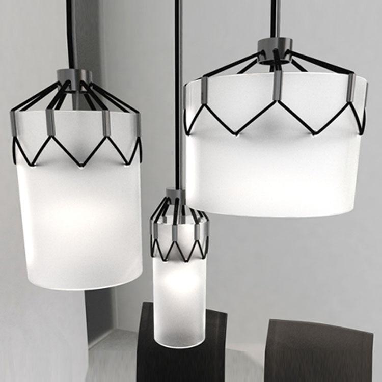 Pendant Lighting Manufacturers: 2015 Pendant Lights Lustres Lamp Dern Minimalist Home
