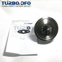 Toyota Landcruiser için V8 D 261HP VDJ78 VDJ79-17208-51010 17208-51011 turbo şarj kartuşu yeniden çekirdek RHV4 chra türbin