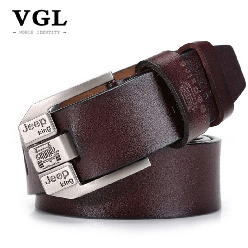 VGL Designer Vintage Belts Mens