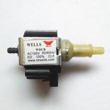 Steam pump voltage AC100V-50-60Hz power