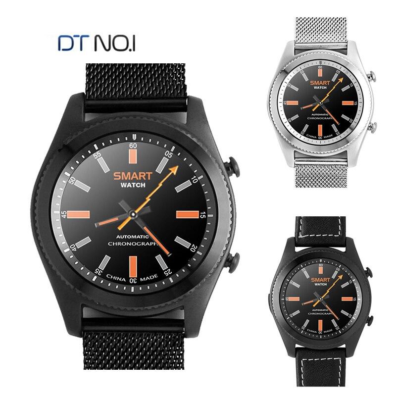 2017 NEW No.1 S9 NFC MTK2502C Smartwatch Heart Rate Monitor Bluetooth 4.0 Smart watch Bracelet Wearable devices for iOS Android no 1 f2 ip68 bluetooth smartwatch green