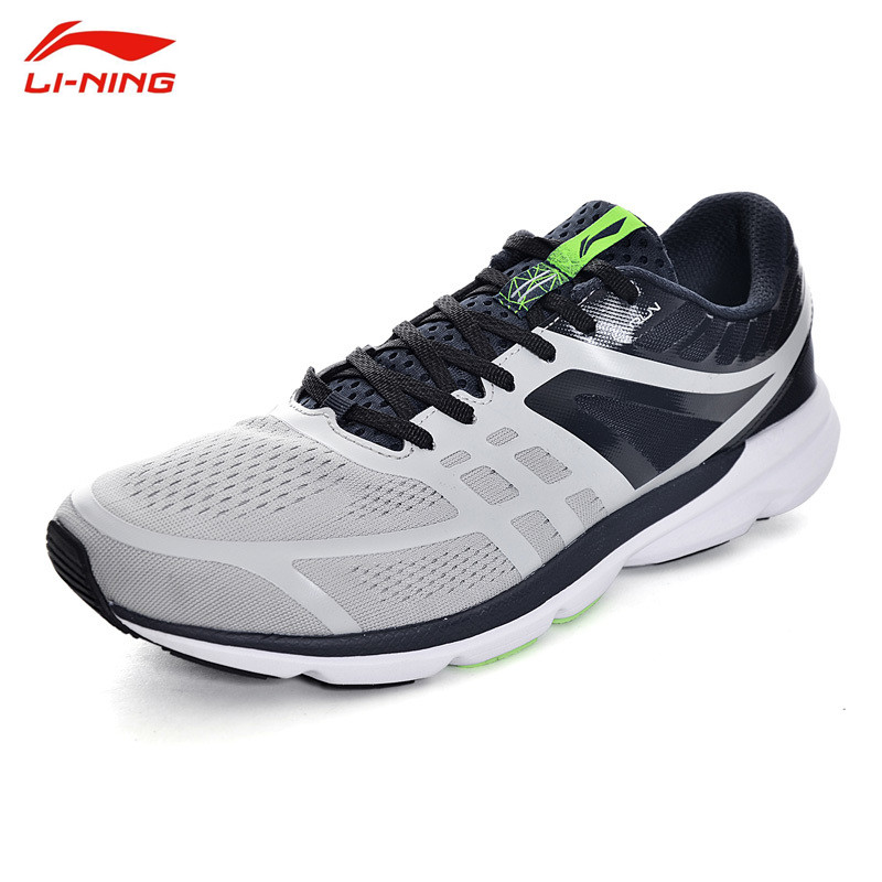 Li Ning Smart CHIP Running Shoes for Men 2017 Top Quality Lining Sneakers Light Breathable Li-Ning ARBM127 L778 2017brand sport mesh men running shoes athletic sneakers air breath increased within zapatillas deportivas trainers couple shoes