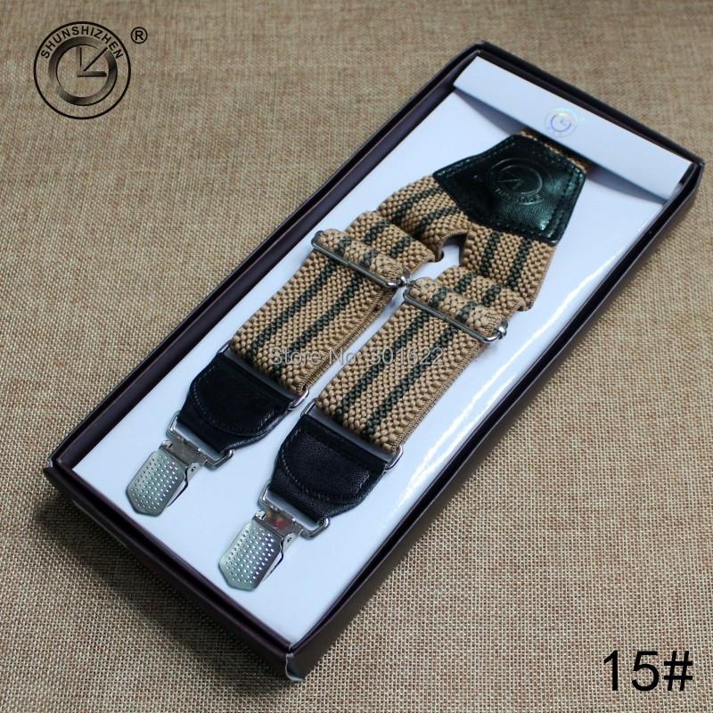 spaghetti Suspenders,Men's Last Men 1