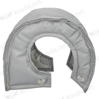 T4 Car Turbo blanket Turbo Cover Heat Shield Blanket Turbine