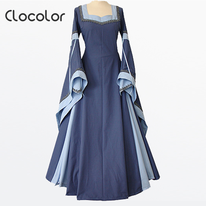 Online Get Cheap Medieval Dresses -Aliexpress.com - Alibaba Group
