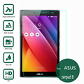 For Asus Zenpad 8.0 Z380C Tempered Glass Screen Protector 2.5 9h safety Protective Film on Zen pad 8 Z380KL Z380 Lte Wifi