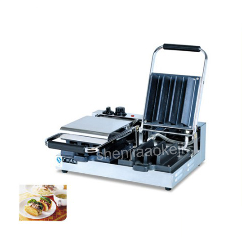 Commercial Stainless Steel Puff pastry machine pastry sandwich maker Western restaurant, cake house, snack food snack equipment jewish baker s pastry secrets
