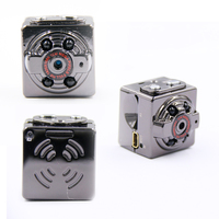 High Quality HD Sport Mini Camera Camcorder SQ8 1080P 720P DV Video Recorder Digital Webcam Mega