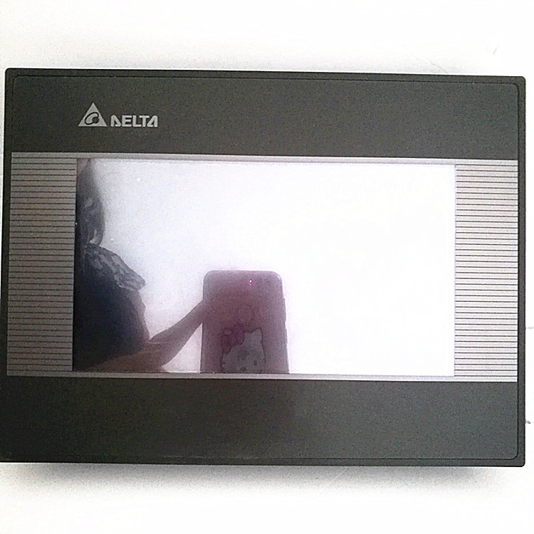 Freeshipping Genuine delta touch screen instead of weinview Delta touch screen new 7 inch DOP B07S411