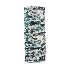 Outdoor Headscarf Sports Sweat Camouflage Scarf Men/Women Universal(China)