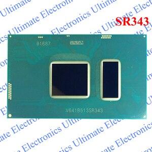 Image 1 - ELECYINGFO odnowiony SR343 I3 7100U SR343 I3 7100U układ BGA testowane 100% pracy i dobrej jakości