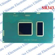 Elecyingfo Tân Trang SR343 I3 7100U SR343 I3 7100U BGA Chip Kiểm Tra 100% Công Việc Và Chất Lượng Tốt