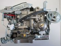 Yeni Karbüratör fit Toyota 1FZ Land Cruiser 1992-1999