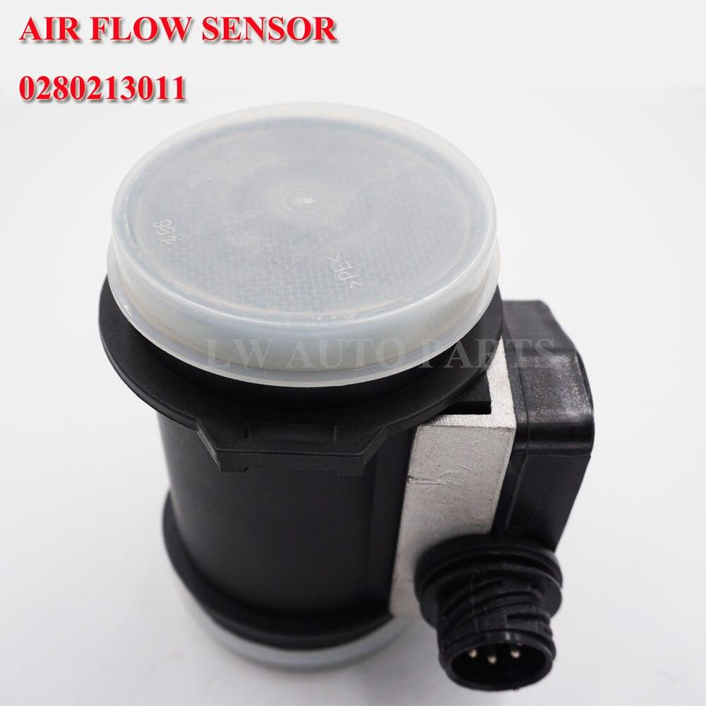 Mass Air Flow Meter Sensor for BMW 325i 525i 525ix E34 E36 13627527518 0280213011