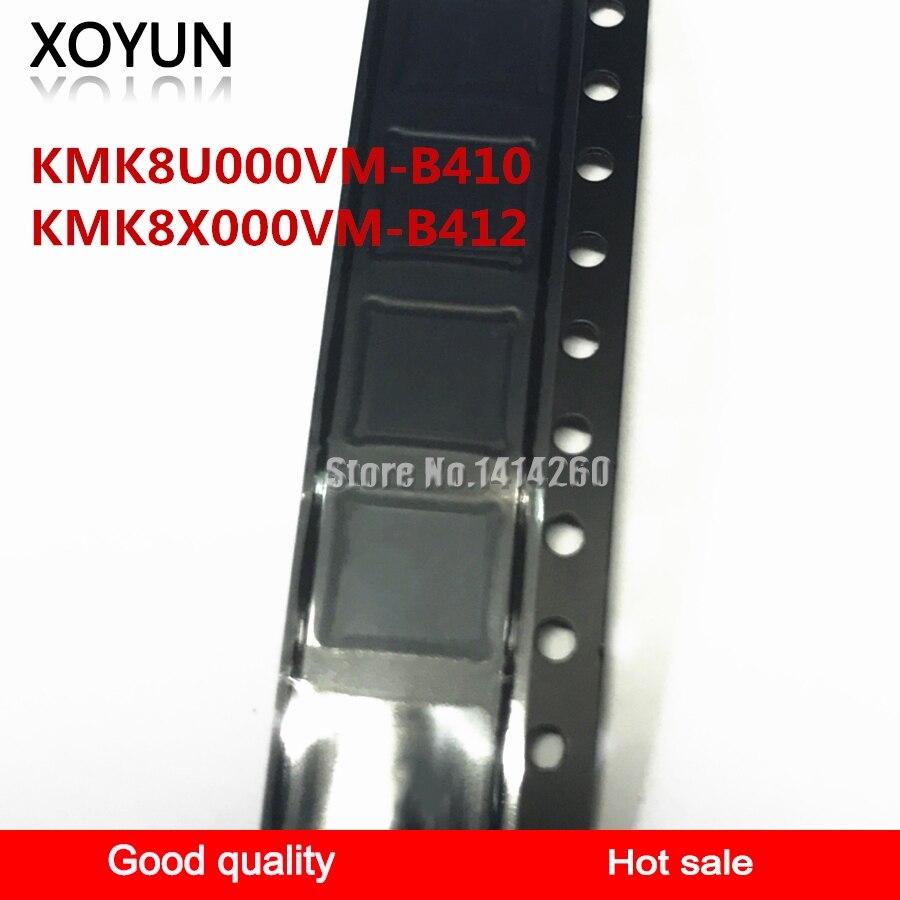 KMK8U000VM-B410 KMK8X000VM-B412 KMK8U000VM 16G 100%New BGAKMK8U000VM-B410 KMK8X000VM-B412 KMK8U000VM 16G 100%New BGA