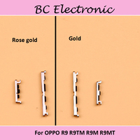 For OPPO R9 R9TM R9M R9MT R 9 Power On Off Button Volume Button Side Buttons