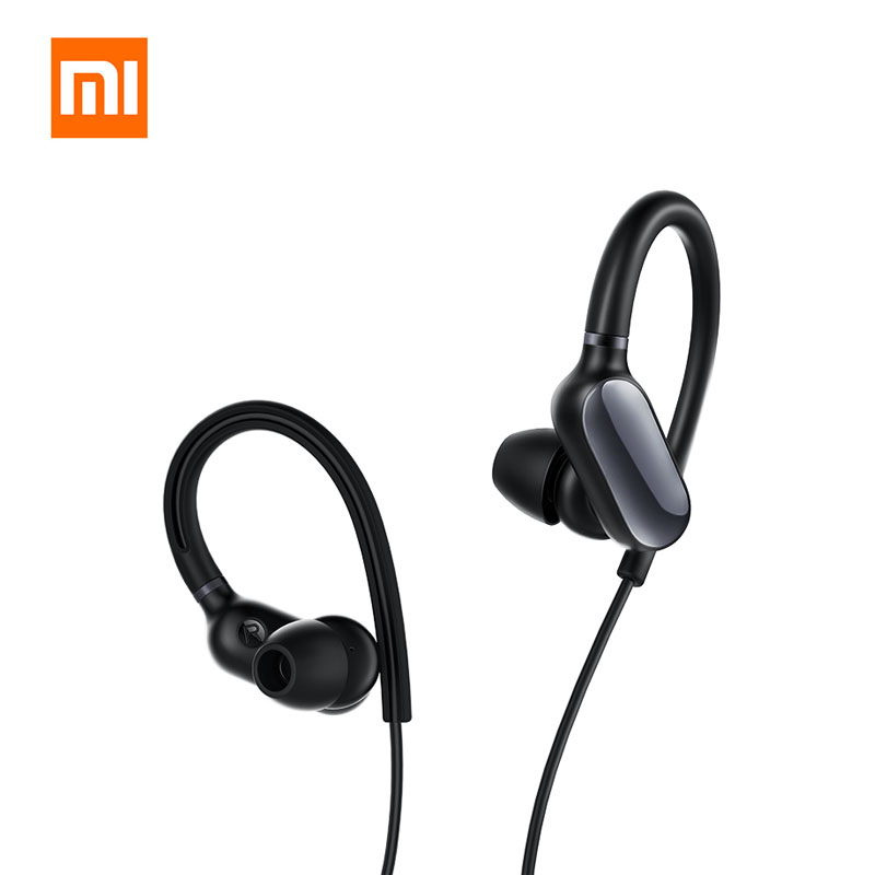 Original Xiaomi Mi Sports Bluetooth Headset Wireless Earphone Mini Bluetooth 4.1 Music/Sport Earbud Mic IPX4 Waterproof C0 2017 new 3 in 1 mini bluetooth headset phone usb car charger escape safety hammer micro wireless earphone for xiaomi mi6 mi 6