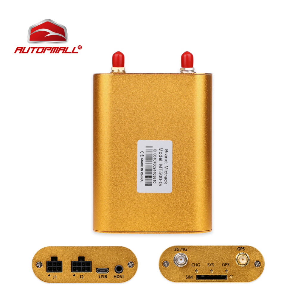 3G GPS Tracker Car GPS Locator WCDMA GSM Tracker Vehicle Tracking Device U-BLOX7 Real Time Locating SOS Alarm 3G Tracker 8800mah big battery power bank gps tracker t8800se gsm alarm gprs real time tracking locating