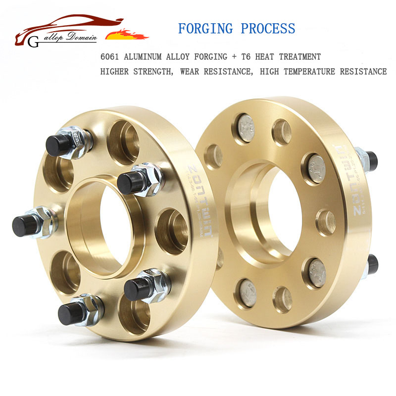 ФОТО 2PCS 30MM aluminum CNC wheel adapters spacers 5-127 71.6 suit for car Jeep Grand Cherokee II, III, Wrangler III Car-Styling