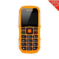 Unlocked Kwaliteit Lage Prijs Mobiele Met Camera MP3 FM Radio Schokbestendig Stofdicht Robuuste Sport Goedkope mobiele telefoons D21A