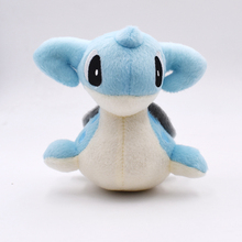 6″15cm Kawaii XY Q Lapras Plush Kids Toys Classic Toys PP Cotton Stuffed Beast Dolls Children Toys Free Shipping