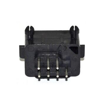 Socket manette 7 Broches à souder pour NES 2