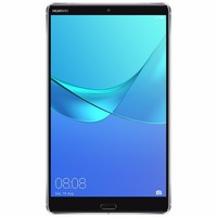 Huawei MediaPad M5 SHT AL09 4G LTE 8,4 дюймов 4G B Оперативная память 6 4G B Встроенная память Android 8,0 Hisilicon KIRIN 960 Octa core + Micro ядер i6 Планшеты