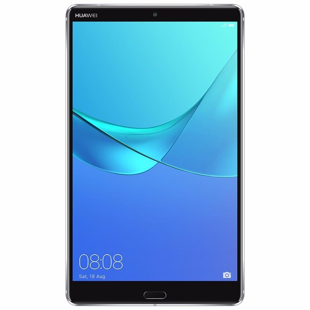 Huawei MediaPad M5 SHT-AL09 4G LTE 8.4 inch 4GB RAM 64GB ROM Android 8.0 Hisilicon Kirin 960 Octa Core + Micro Nuclei i6 Tablets все цены