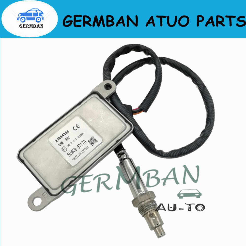 New Manufacture Lambda Nitrogen Oxide Nox Sensor Oxygen