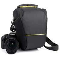 Sac Appareil Photo REFLEX NUMÉRIQUE Pour Nikon D3200 D3300 D3400 D90 D610 D810 D750 D5600 D5300 D5100 D7500 D7100 D7200 D3100 D80 D5200 D5500
