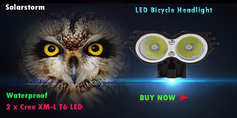 Фара для велосипеда Securitying 5 . xml u2 5000