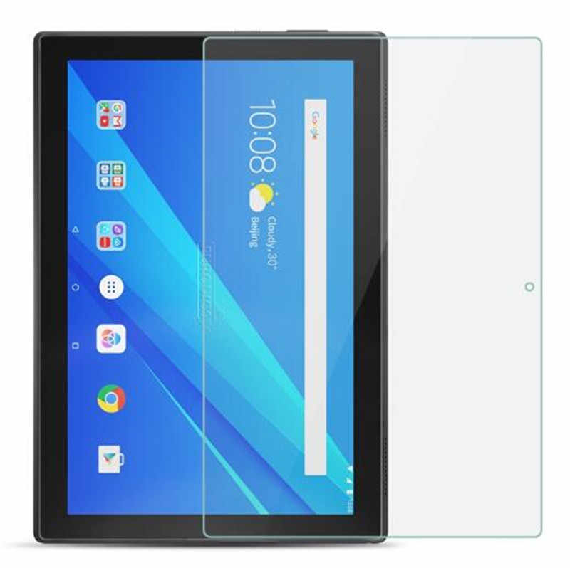 Tempered Glass untuk Lenovo Tab 4 10 Plus TB-X704 TB-X304F Lenovo TAB4 4 8 PLUS Tb- tb-8704 8504 Tablet Kaca