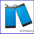 10 шт./лот, оригинальный Новый Сенсорный Экран Для ZTE Nubia Z9 Max NX510j Z9MAX Сенсорная Панель Планшета Стекло Датчика
