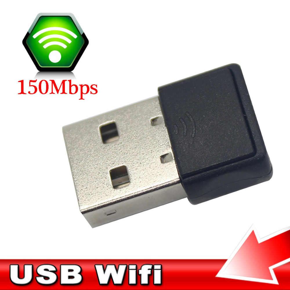 NOYOKERE USB Wireless WiFi Adapter Dongle Network LAN Card