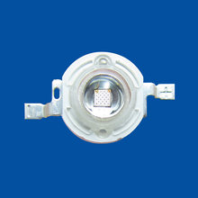 Ультрафиолетовый светодиод lg 3 Вт 45 мил 34 в мА 10 шт