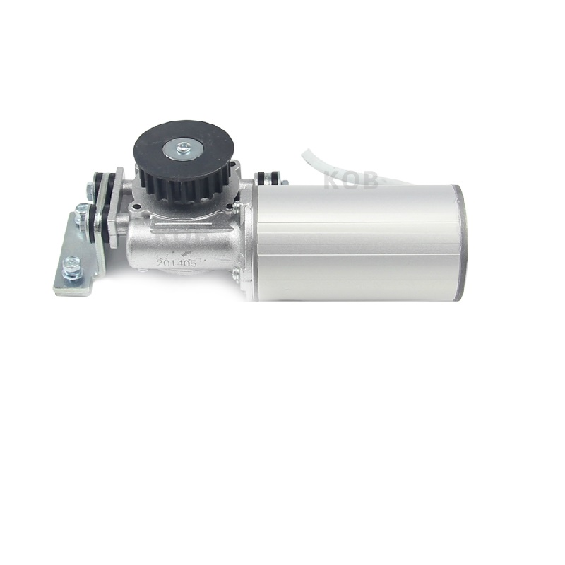 Automatic Door Motor  DC Brushless  Motor Automatic Door Accessories Circular  Motor