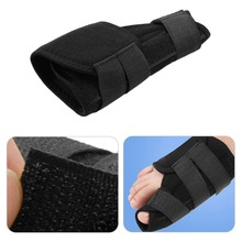 1 Pair Soft Bunion Corrector Toe Separator Splint Correction