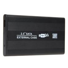 2.5 дюймов 7/9 мм usb 3.0 HDD Case Жесткий Диск SATA Внешний Корпус жесткий диск случае hdd адаптер Жесткий Диск HD Корпус для ноутбука