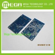Free Shipping Atmega8 48 88 168 avr core board development board pcb empty plate
