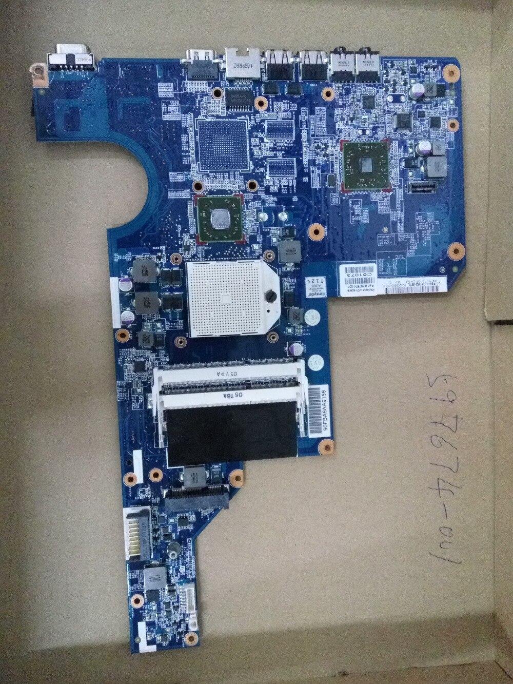 597674-001 lap CQ42 CQ43 G62 G4 full test lap connect board connect with motherboard motherboard board 639521 001 g6 g6 1000 connect with printer motherboard full test lap connect board
