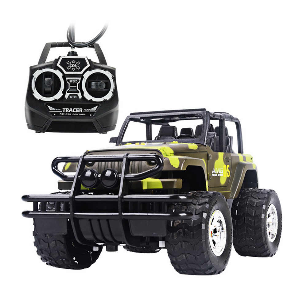 Remote Control Rc Jeep Off Road Vehicle Headlight Rc Car Kids Baby Toy Children Toys 1 24 Drift Speed Ty0010 Rc Jeep Rc Car Kidsremote Control Cars Kids Aliexpress