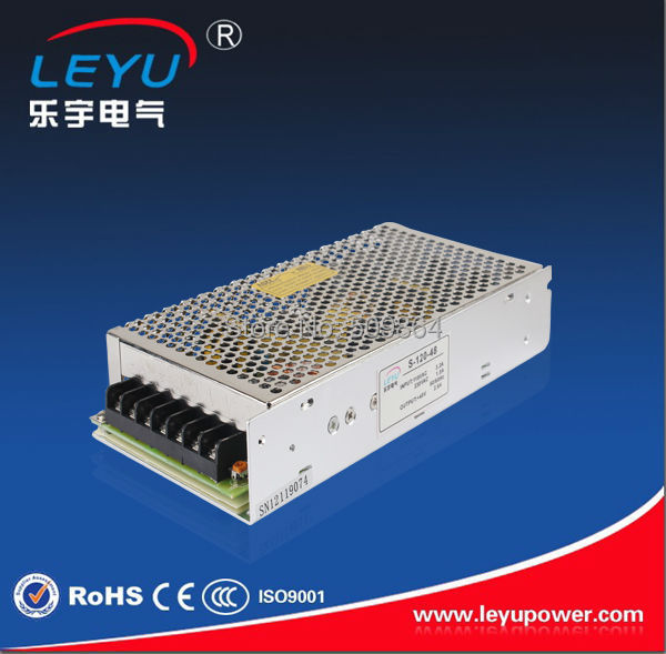 CE RoHS approved high quality single output 120w 3.5a 36v led switching mode ac dc power supply SMPS 120w made in china  цены