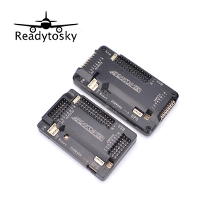Image 1 - 新しい APM2.6 ArduPilot メガ APM 2.6 apm 飛行制御ボード Exterbal コンパス w/保護ケース