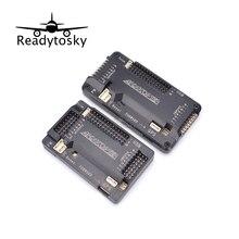 ใหม่ APM2.6 ArduPilot MEGA APM 2.6 APM Flight Control BOARD Exterbal เข็มทิศ W/กรณีป้องกัน
