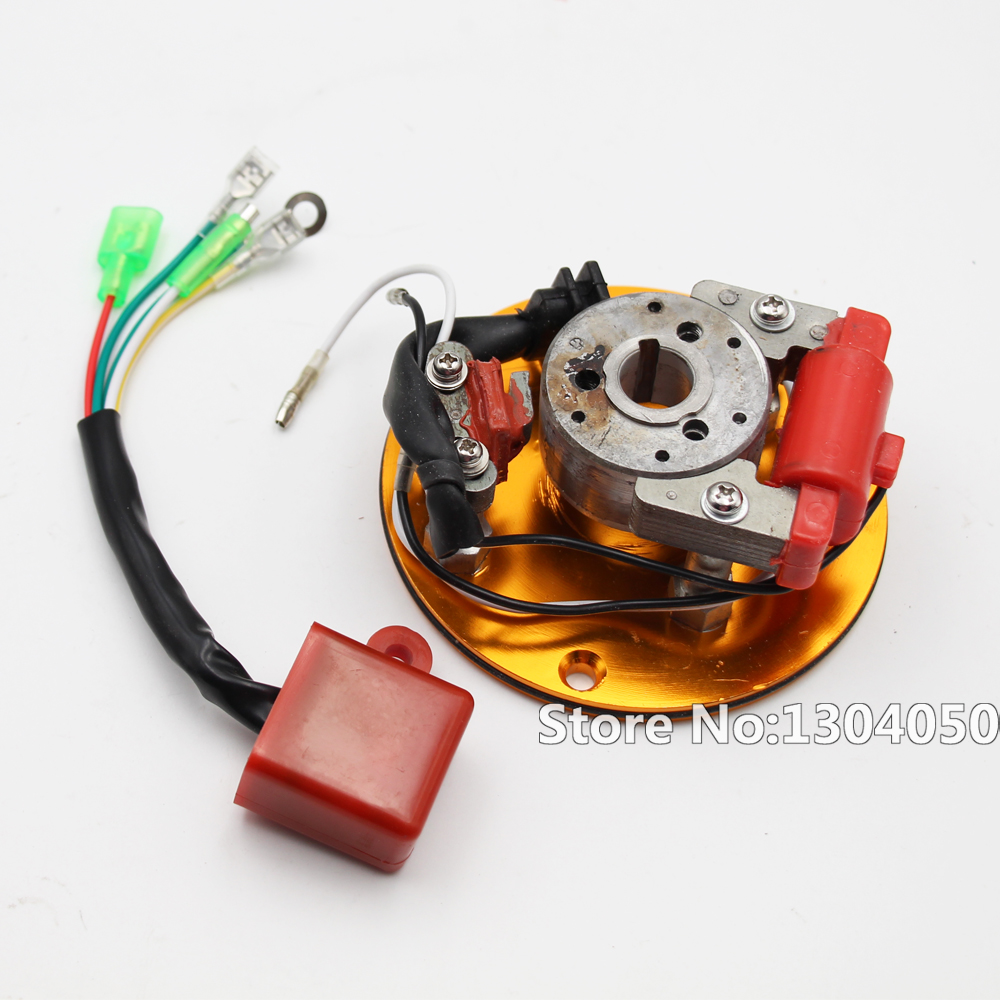 Crf 70 Wiring Diagram Schematic Electronic 230 Inner Rotor Kit Crf70 Xr Xr70 Z 50 Sdg Ssr Coolster 107 110 Rhaliexpress