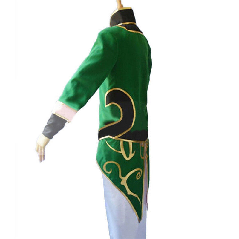 Costume Cosplay Lie A016